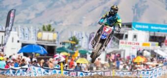 2015 Utah 250MX Results – Yamaha's Martin Wins Tiebreaker