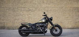 2016 Harley-Davidson Lineup | Dark, S Series, Road Glide Ultra