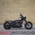 2016 Harley-Davidson Lineup | Softail Slim S