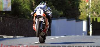 2015 Classic TT Formula 1 Results | Michael Dunlop Reigns