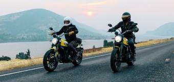 Ducati Scrambler & Blundstone Launch #HowIRoam Campaign
