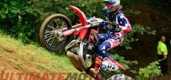 John Koester Wins Freemansburg AMA Pro Hillclimb