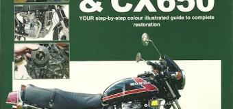 How to Restore Honda CX500 & CX650 | Rider's Library