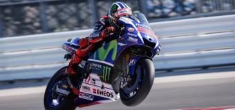 San Marino MotoGP Practice | Lorenzo Posts Misano Best Lap