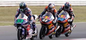 2015 Misano Moto3 Results | Bastianini Claims Win #1