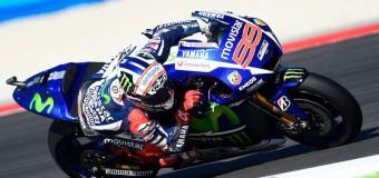 Misano MotoGP Qualifying 2015 | Lorenzo Claims Record Pole