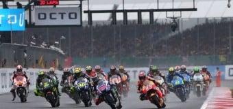 2015 MotoGP Silverstone – Analysis of a Wet British GP