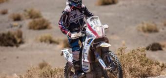 Dakar Icon Simon Pavey Leads Australian Moto Tour