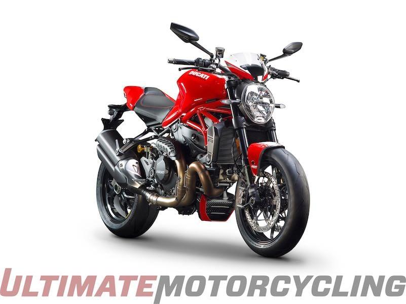 2016 Ducati Monster 1200 R | High Spec Il Mostro