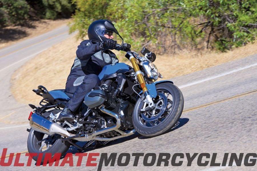 10 Best 2015 Motorcycles   BMW R1200R