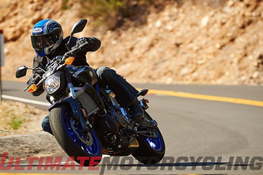 10 Best 2015 Motorcycles   Editor's Choice Yamaha FZ-07