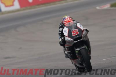 2015 Sepang Moto2 Results Johann Zarco Wins Malaysian GP