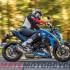 2016 Suzuki GSX-S1000 Review