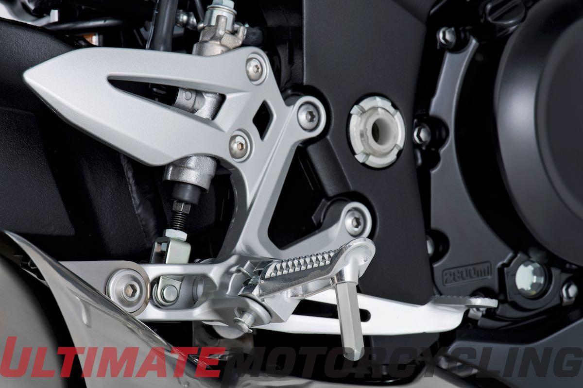 2016 Suzuki Gsx S1000 Review Comfortable Performance