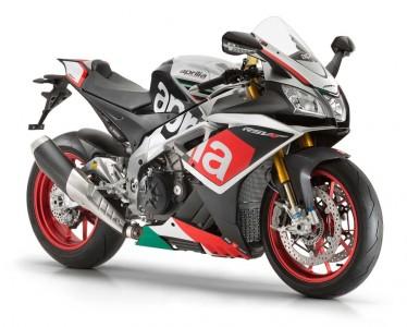 230 horsepower superbike