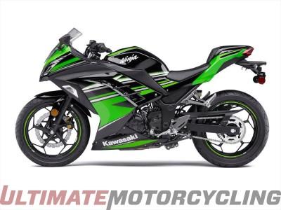 2016 Kawasaki Ninja 300 horsepower