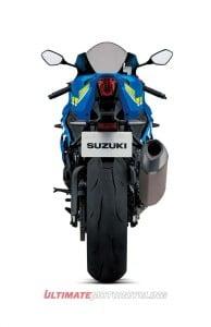 2017 Suzuki GSX-R1000 price