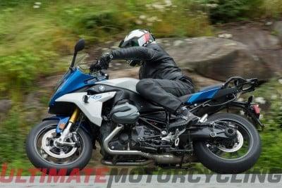 2016 BMW R 1200 RS Test   Interdisciplinary Motorcycle