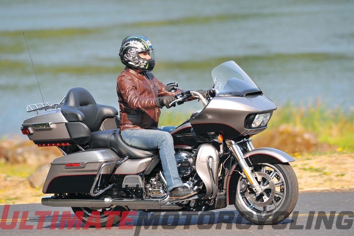 2016 Harley-Davidson Road Glide Ultra Review