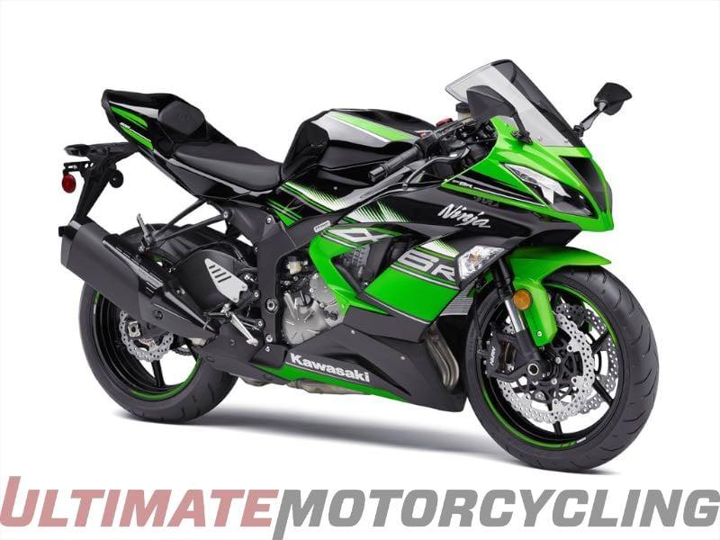 2016 Kawasaki Ninja Zx 6r Buyers Guide