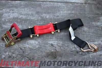 ShockStrap Ratchet Safety Strap