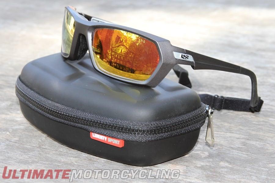 Liberty Sport Sunglasses
