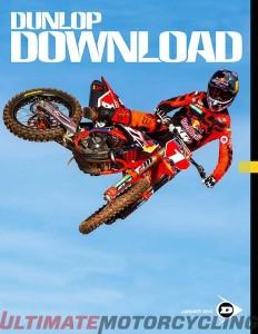 Dunlop Download #38