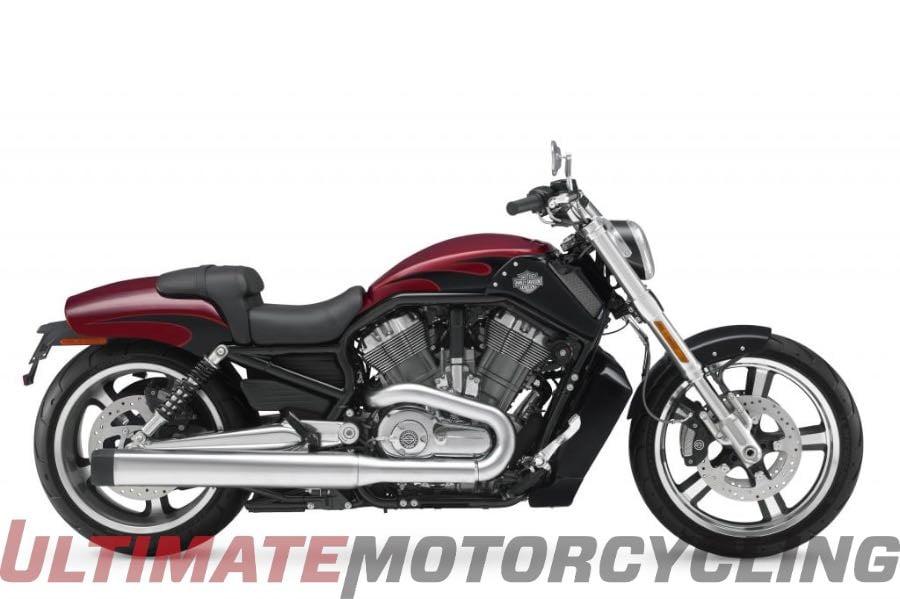2016 Harley-Davidson V-Rod Muscle | Buyer's Guide