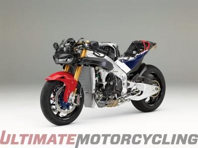 2016 Honda RC213V-S horsepower