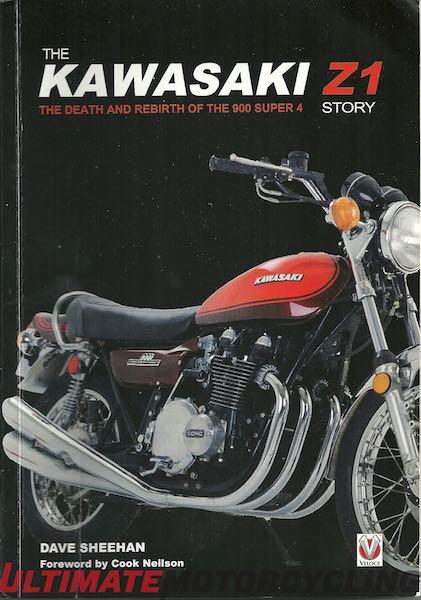 The Kawasaki Z1 Story by Dave Sheehan | Rider's Library