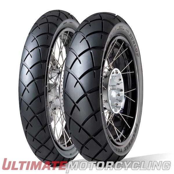 Dunlop Trailmax TR91 prices