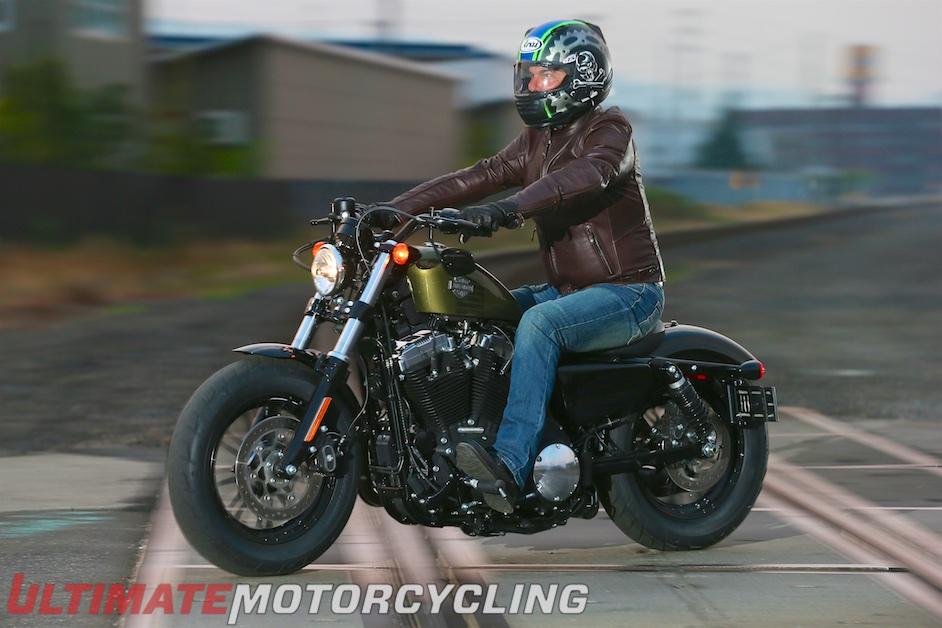 Harley-Davidson Genuine Performance Riding Jeans