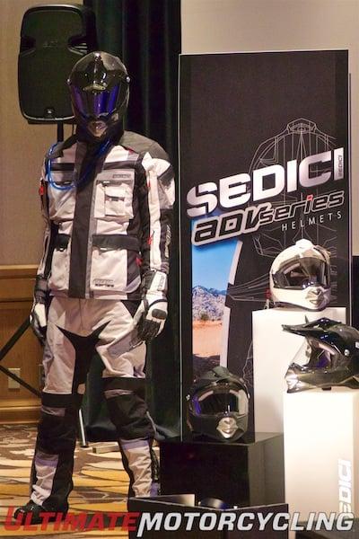 Sedici Motorcycle Adventure Apparel