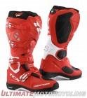 TCX Comp Evo Michelin Red Boots