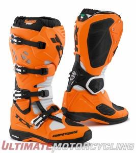 TCX Comp Evo Michelin Off-Road Boots