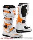 TCX Comp Evo Michelin White