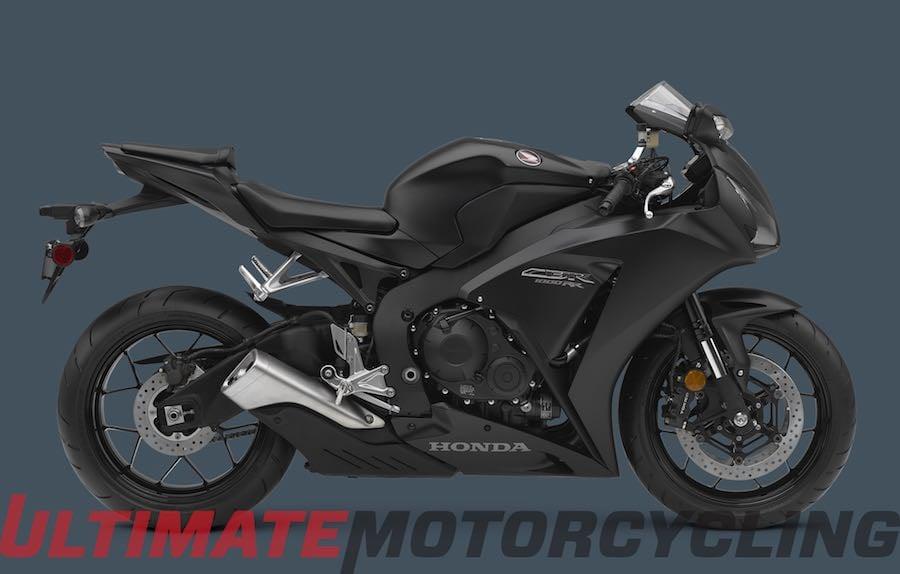 2016 Honda Cbr1000rr Motorcycle Er S Guide