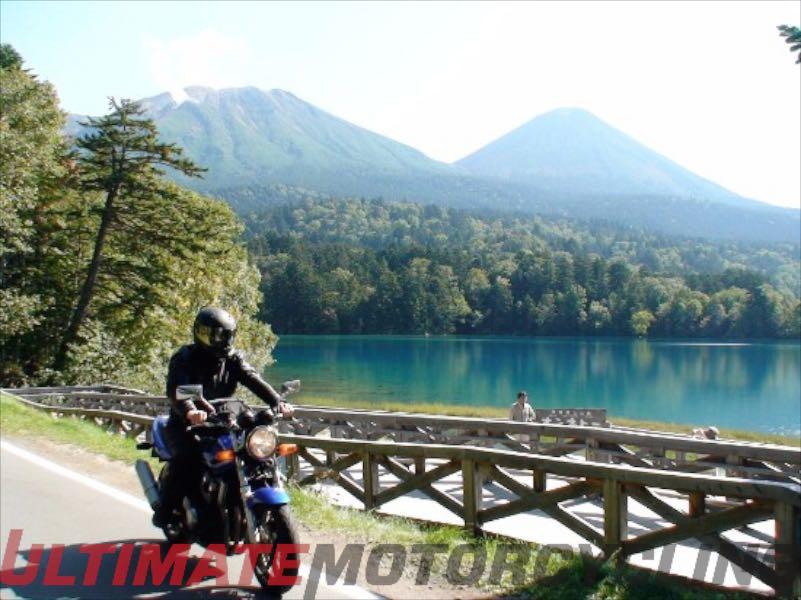 MotoQuest Tour   Explore Japan's Untamed Island: Hokkaido