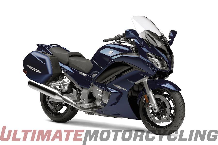 2016 Yamaha FJR1300A | Buyer's Guide