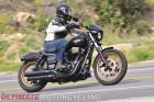 2016 Harley-Davidson Low Rider S Canyon