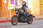2016 Harley-Davidson Low Rider S City