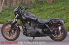 2016 Harley-Davidson Low Rider S Test