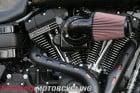 2016 Harley-Davidson Low Rider S 110 Motor