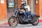 2016 Harley-Davidson Low Rider S Urban