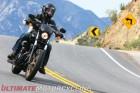 2016 Harley-Davidson Low Rider S Backroads