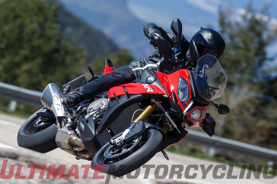 BMW Motorrad Start Weekend | Riding Season Begins