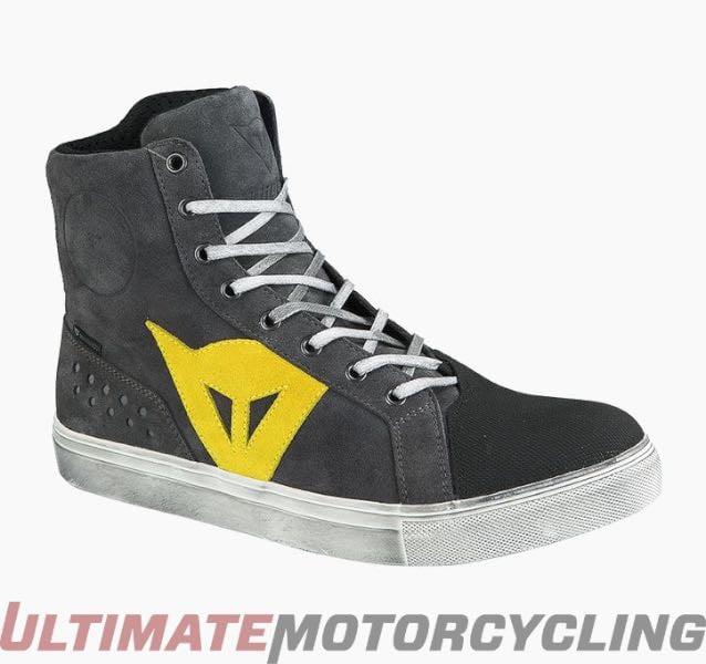 Dainese Street Biker D-WP Sneakers Review
