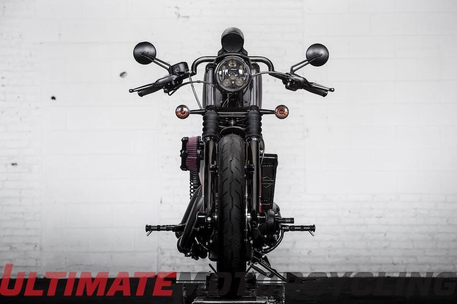 Harley-Davidson Custom Kings Customization Contest - Vote Now!