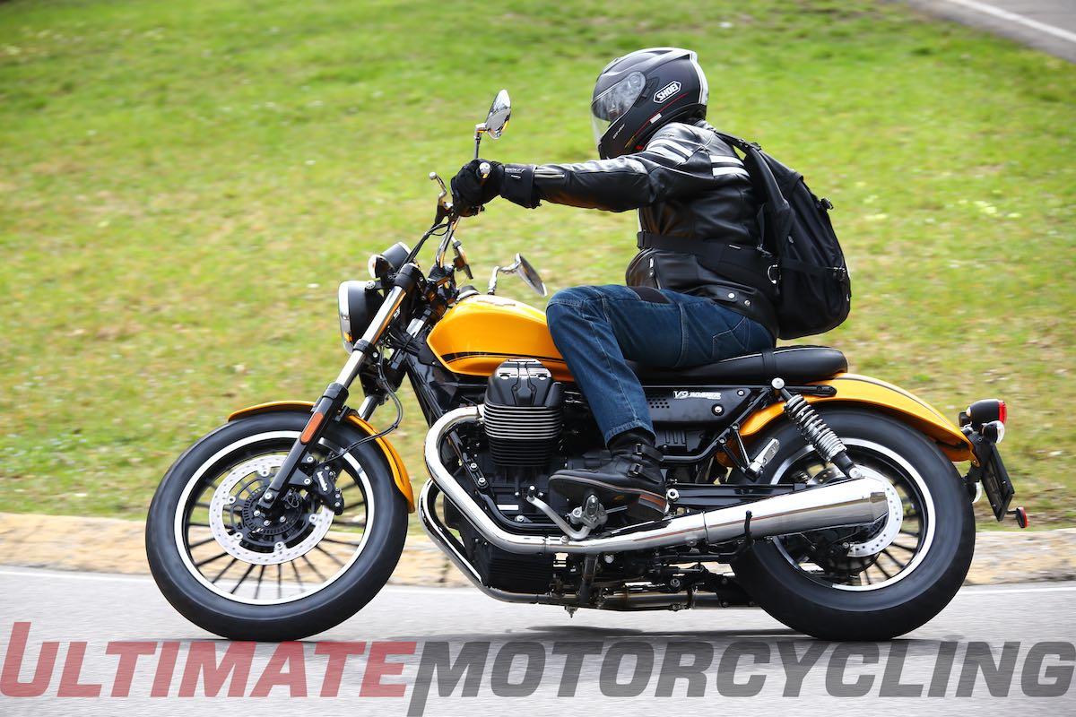 Essai Moto Guzzi V9 Roamer Amp Bobber Forumguzzi Fr