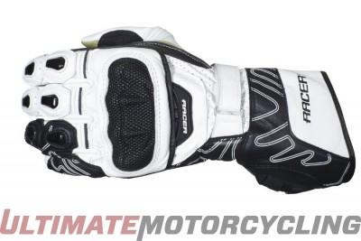 Racer High Speed Glove New